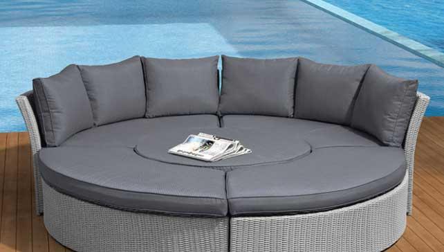 Specially Designed to Offer Multi-purpose Furniture