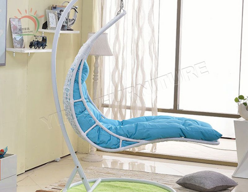 Foshan China Suppliers Hanging Egg Chairs for Bedrooms